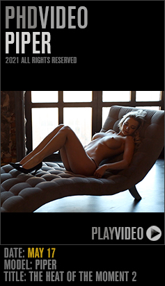 PD – 2021-05-17 – Piper – The Heat Of The Moment 2 (Video) Full HD MP4 1920×1080