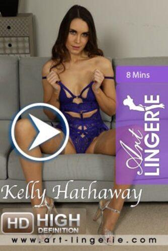 AL – 2021-05-27 – Kelly Hathaway (Video) Ultra HD 4K MP4 3840×2160