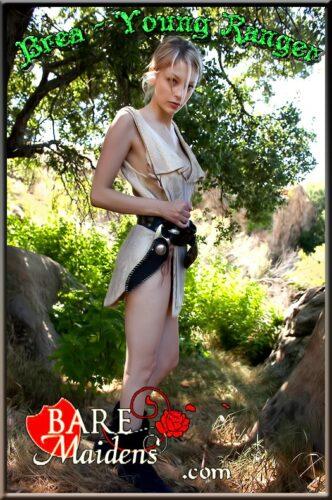 BareMaidens – 2010-08-28 – Brea – Young Ranger (170) 2667×4000