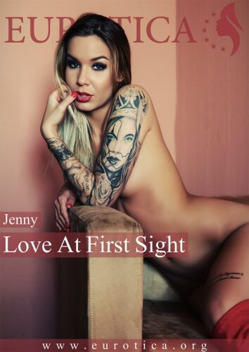 Eurotica – 2019-03-28 – Jenny – Love At First Sight – by Richard Szoke (30) 1415×2000