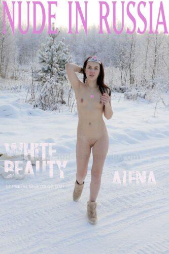 NIR – 2021-02-09 – Alena M – Set 3 – White beauty (52) 1800×2700